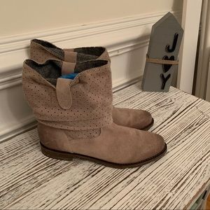 OTBT Poulsbo slouch Boots